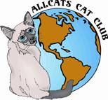 All Cats Logo