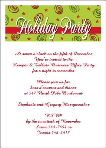 helpful company holiday christmas party etiquette sarah porter