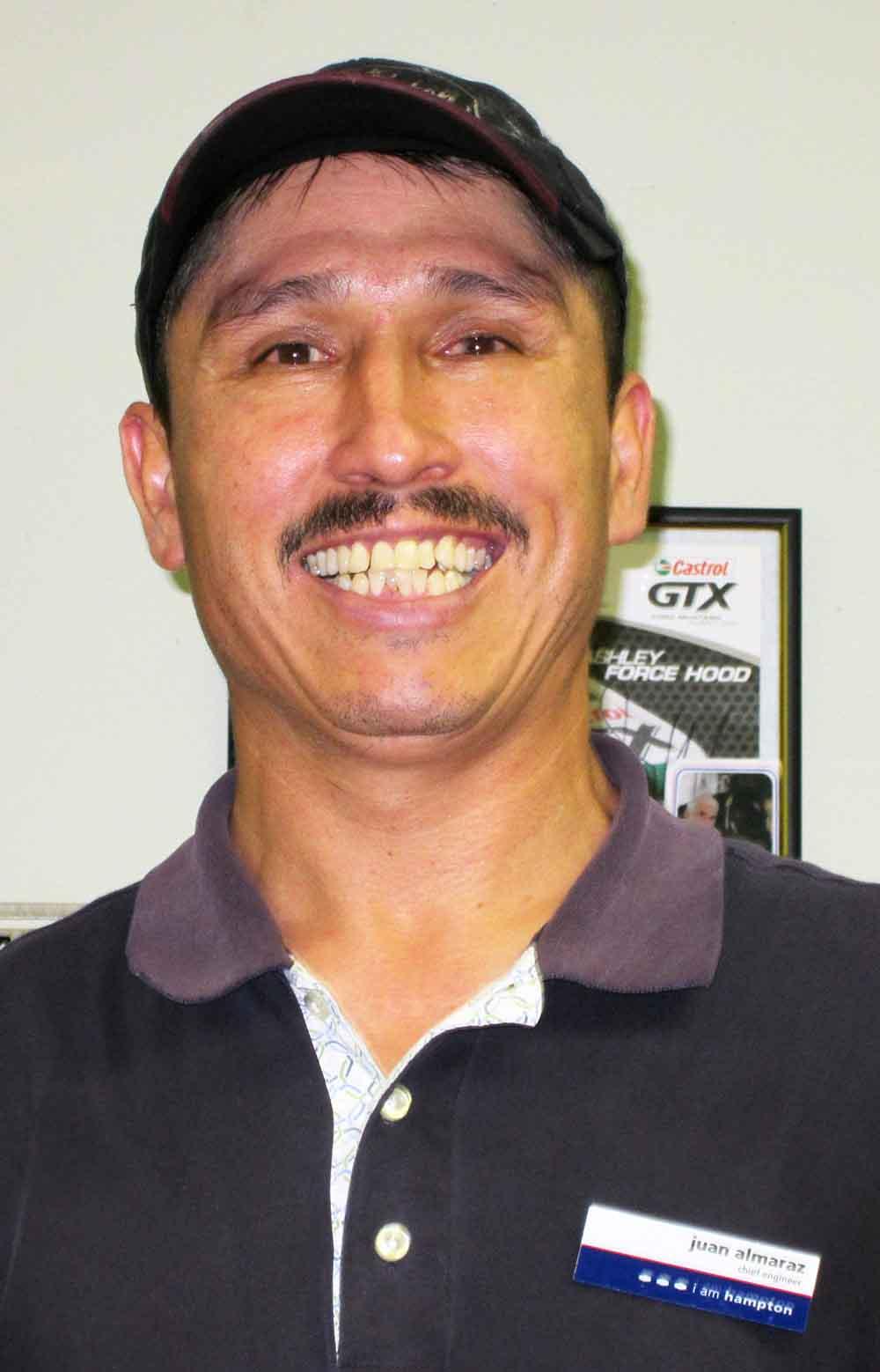 Juan Almarez