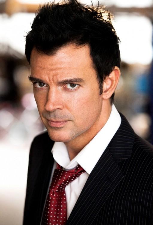 Eric St John, Actor