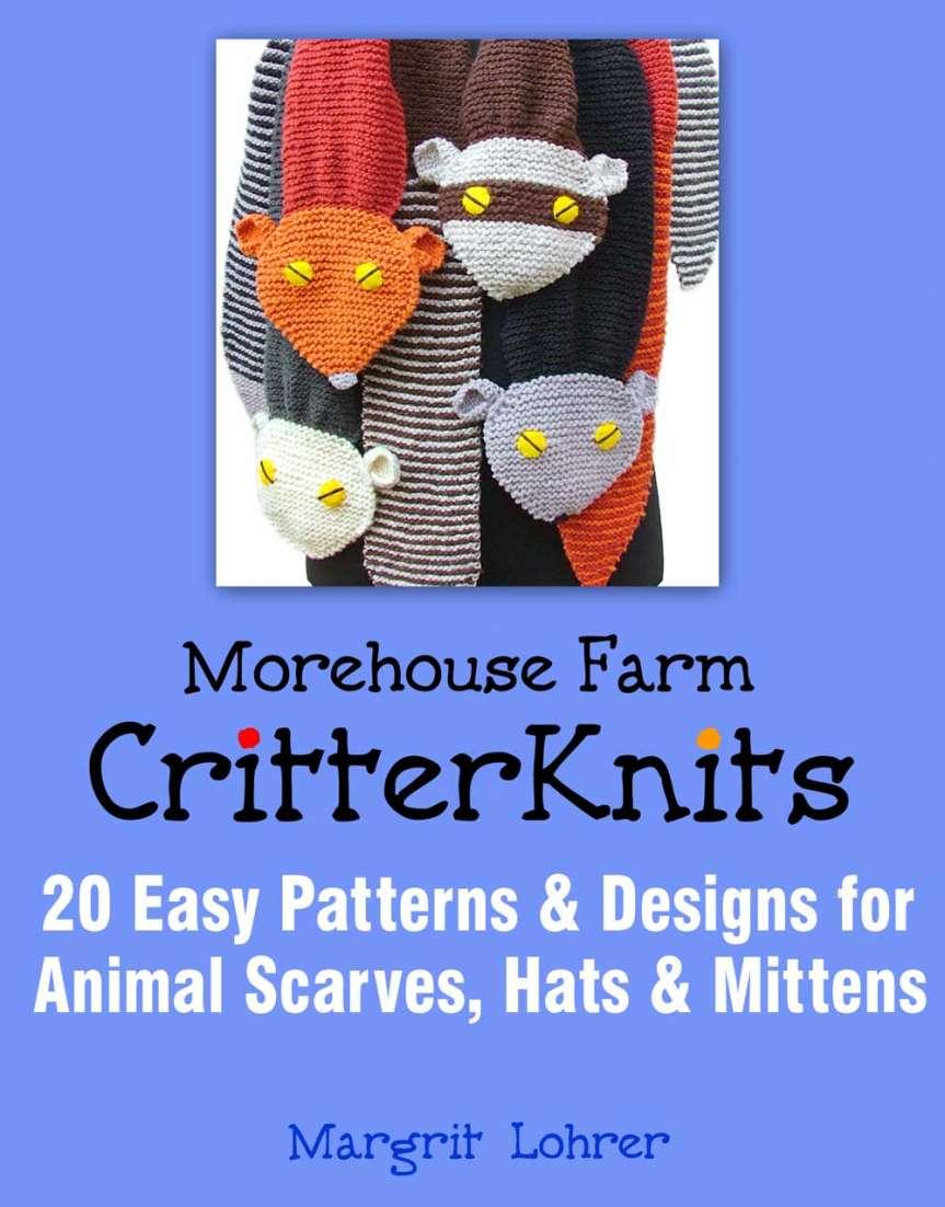 Morehouse Farm Critter Knit