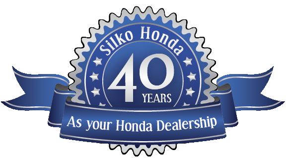 Save at Silko Honda today!