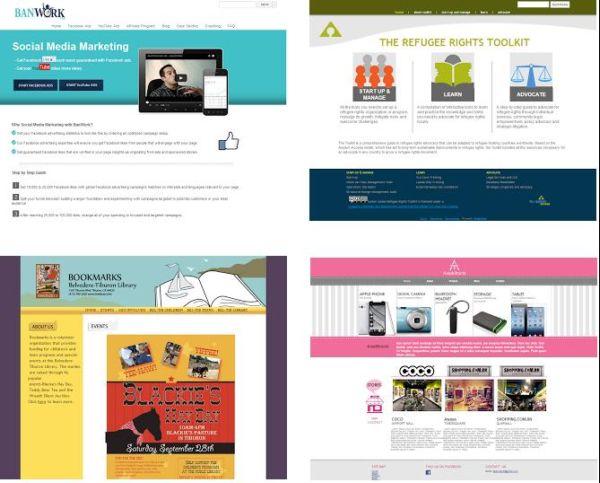 Five myths about google sites bnh services bnh services inc templates maxwellsz