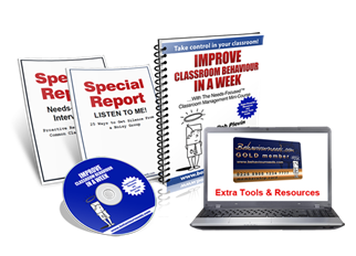 Classroom Management Training Kit