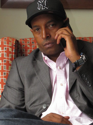 Robert Terell, CEO of Wealth Nation Ent.