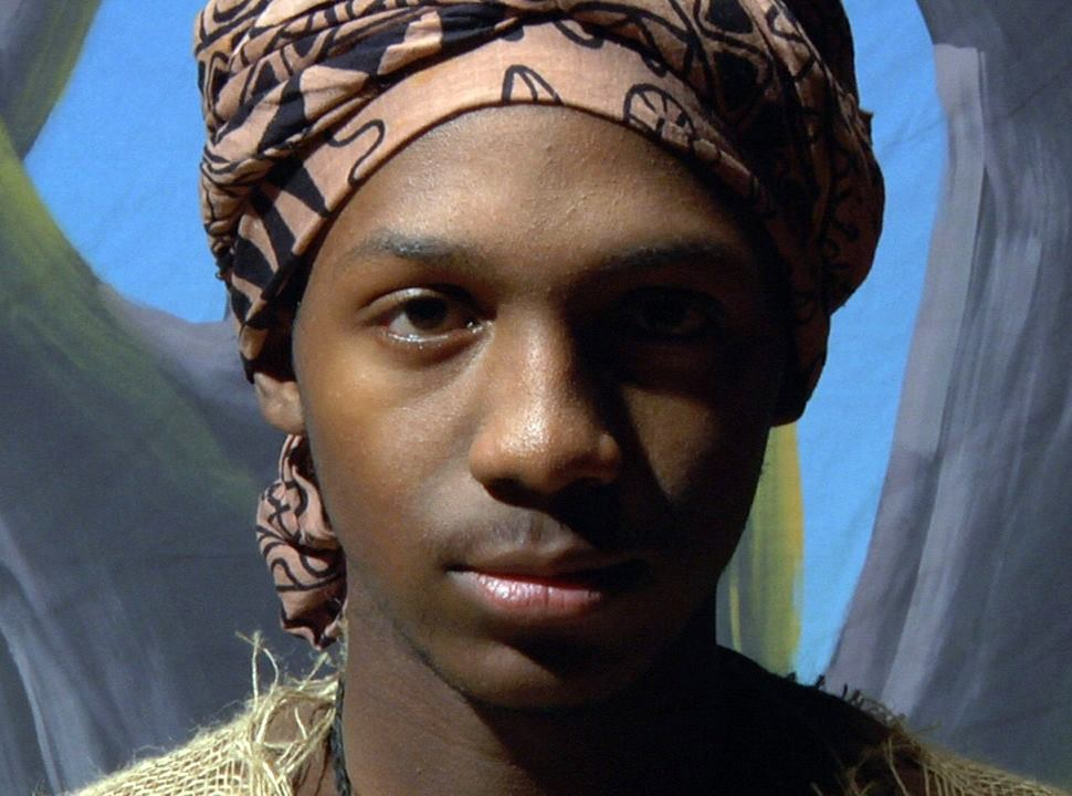 E.J. Mejia, Jr. as Garifuna Paramount Chief Joseph Satuyé