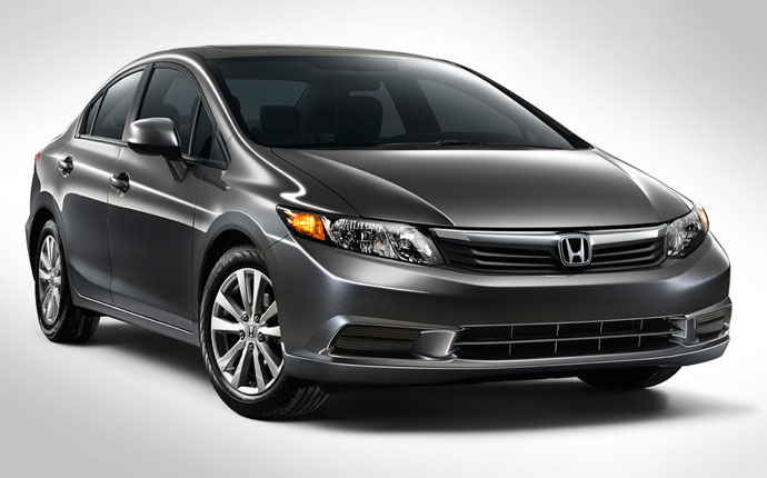 Pick Your Perfect Civic at Silko!
