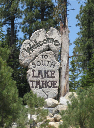 South Lake Tahoe - 0