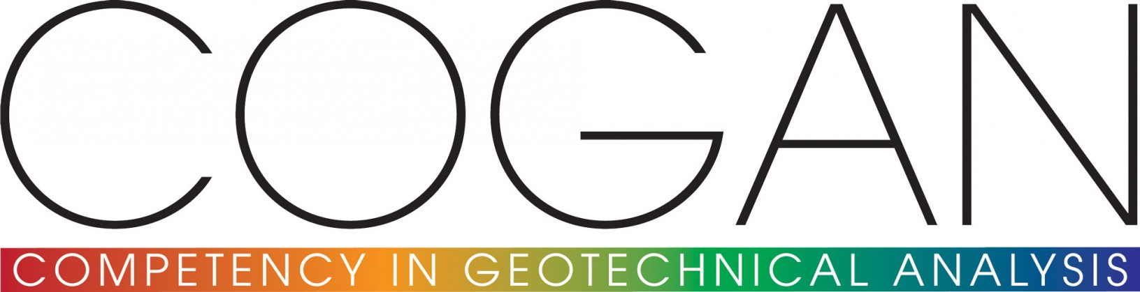 COGAN - Competency in Geotechnical Analysis