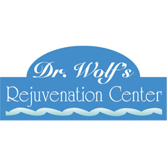 Dr Wolfs Rejuvenation Center Logo