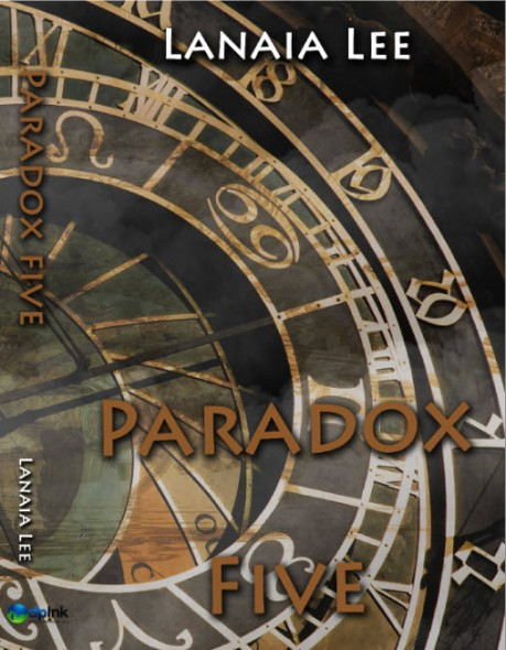 """Paradox Five,"" by Lanaia Lee"