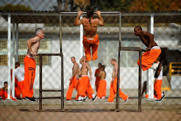 California Prison Reform
