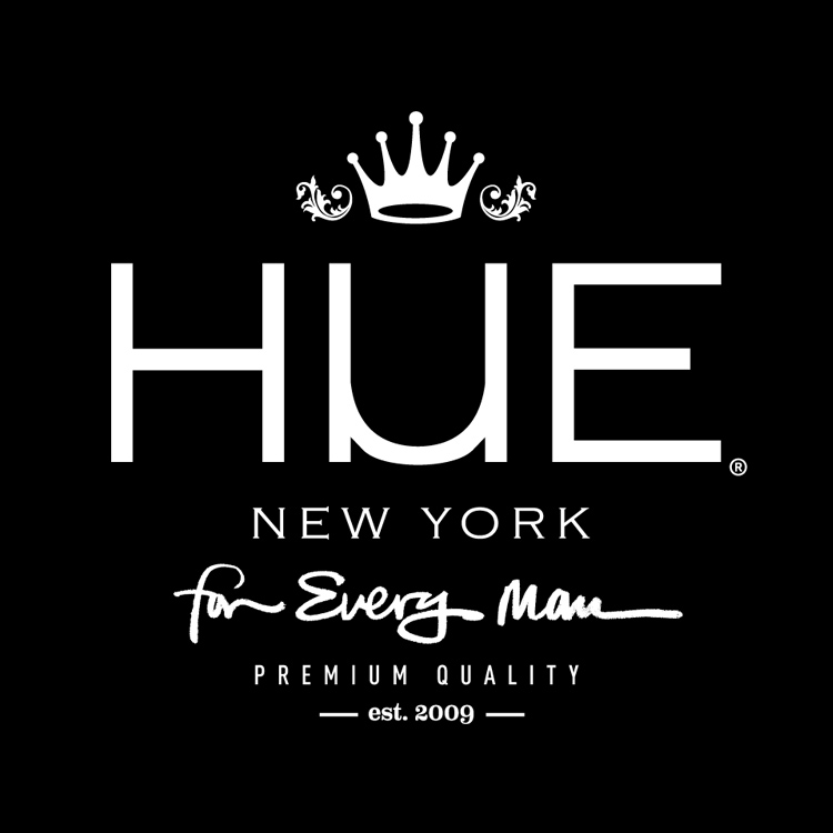 HUE FOR EVERY MAN
