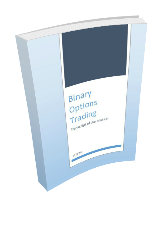 Online binary stock trading