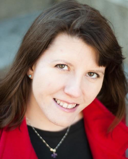Emily Keyes