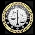 Successful Verdicts