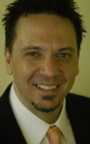 Steve Gomez Milady Professional Development Manager