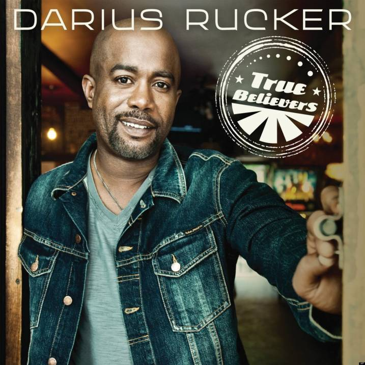 Darius Rucker True Believers Tickets