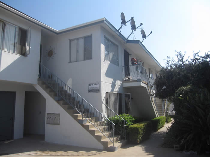 San diego multifamily complex is sold apartment realty - Apartment complexes san diego ...