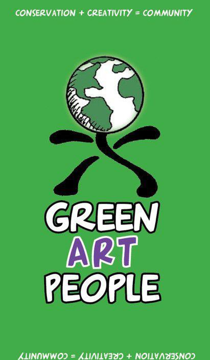 green art people logo