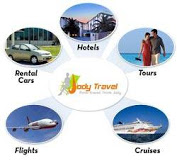 Jody Travel