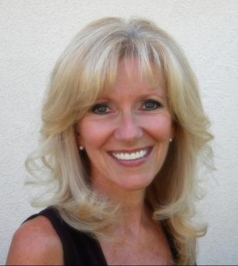 Nancy O'Neill-author