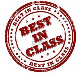 2013 Best in Class Web Awards