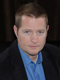 Jeffery Wilson, Author