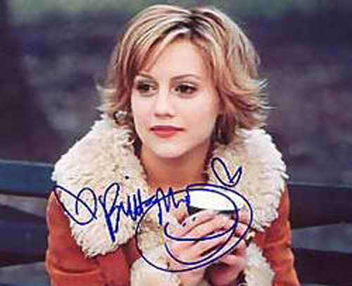 Brittany Murphy Foundation honors her legacy of generosity and love