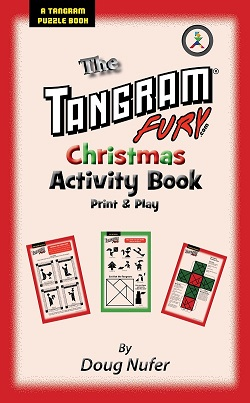 Tangram Fury Print-and-Play Activity eBook