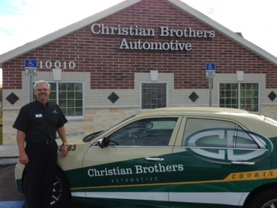 christian brothers automotive opens new location in riverview christian brothers automotive. Black Bedroom Furniture Sets. Home Design Ideas