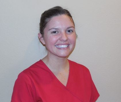 Robyn Anderson has joined Flagler Dental as a new dental hygienist.