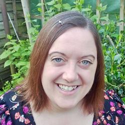 Author Holly Martin is a rising star