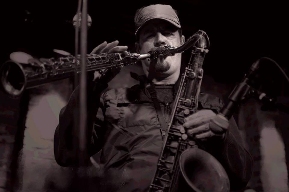 Dave Mullen - Master Saxophonist
