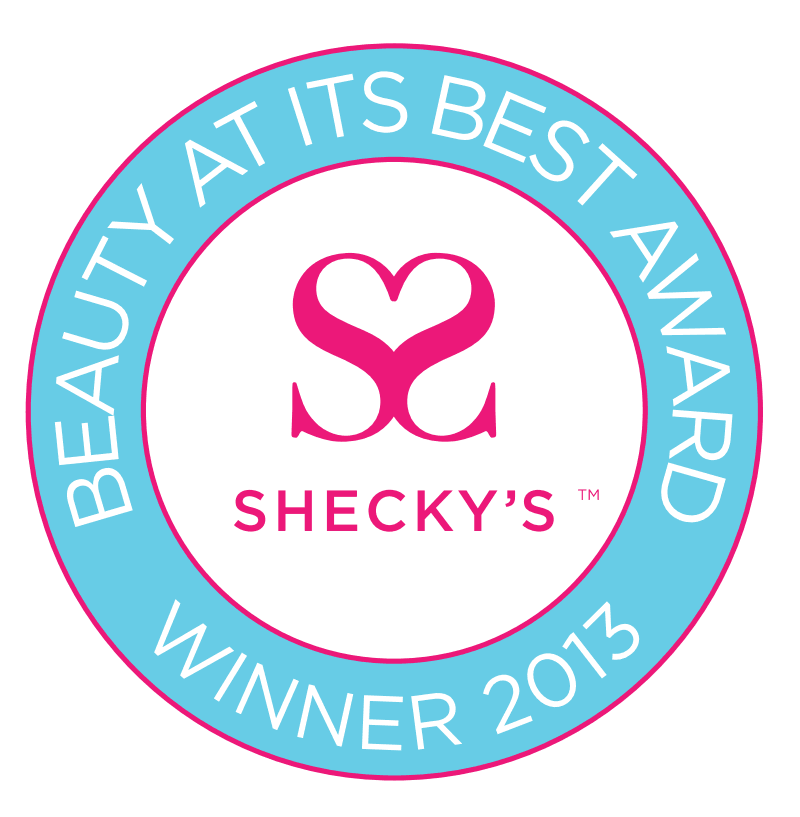 Skin Renue, Winner- Best anti-aging product 2013!