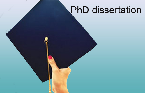 thesis ph d erp Ms-phd students at the ms stage you could be approved for 501 / 503 or 507/508 in core requirements be sure to contact the erp director for all waivers and advice on how to proceed the thesis committee level based on the individual student's background.