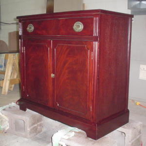 Atlanta S Apex Furniture Refinishing Company Has Moved To