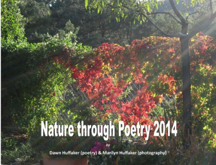 Nature through Poetry 2014 small