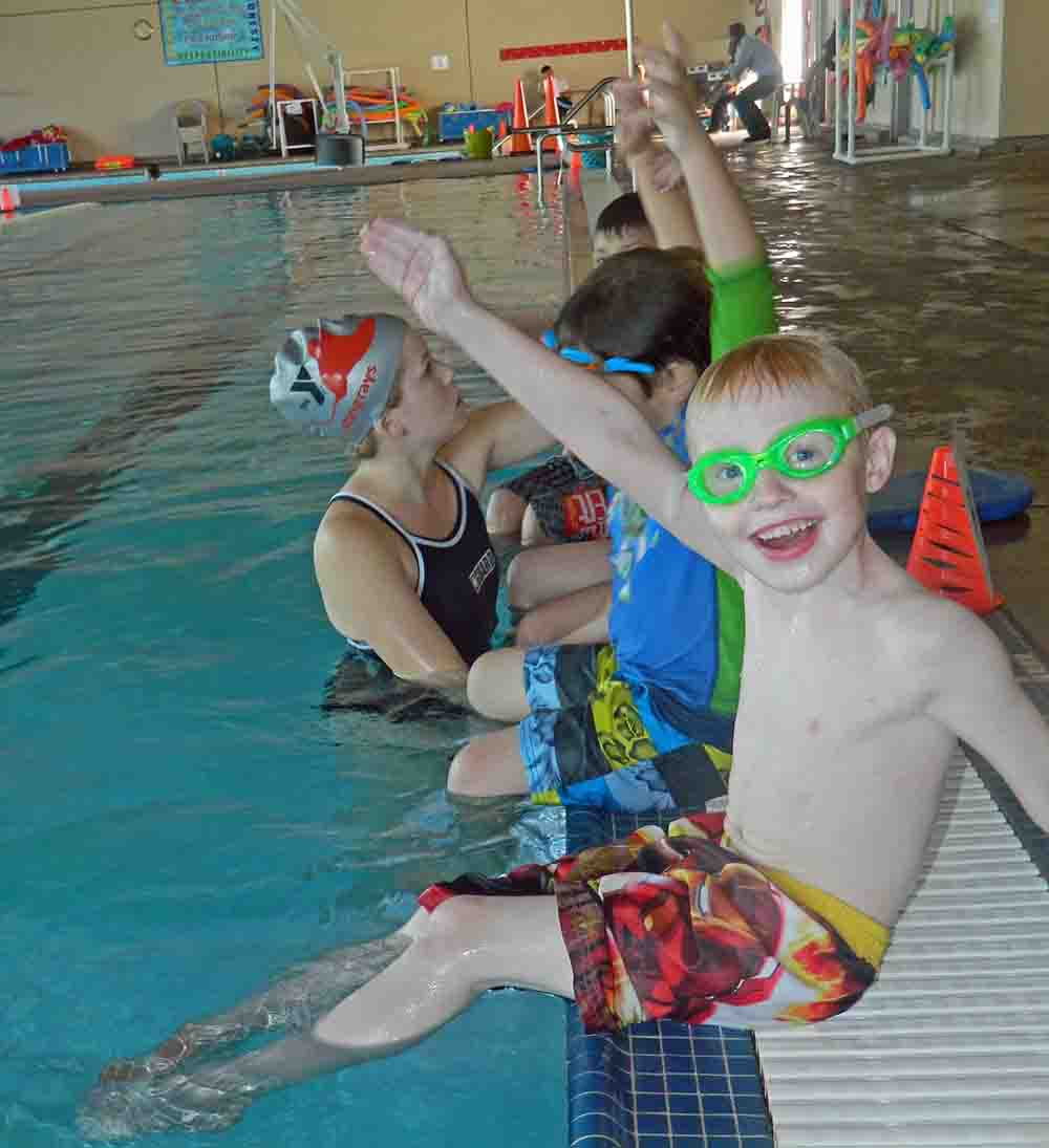 Simi Ymca Winter Swim Lessons Begin Jan 6 Registration Opens Dec 2 Simi Valley Family Ymca