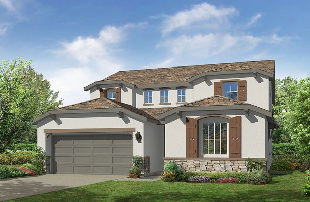 Lennar S Next Gen The Home Within A Home Now At Paloma