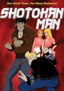 Shotokan Man DVD