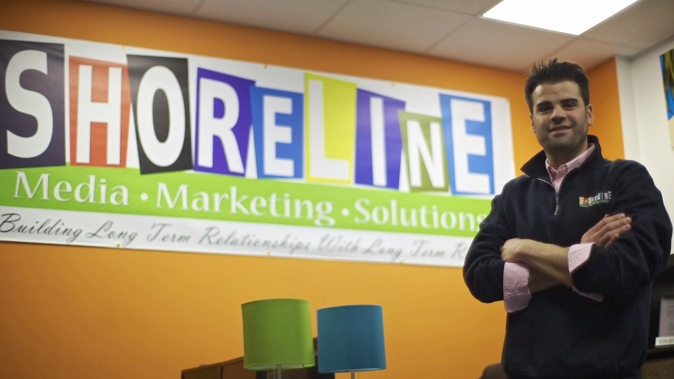 Joe Sernio - Shoreline Media Marketing