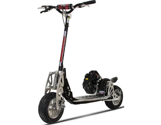 Evo Rx Big 50cc Powerboard Gas Scooter