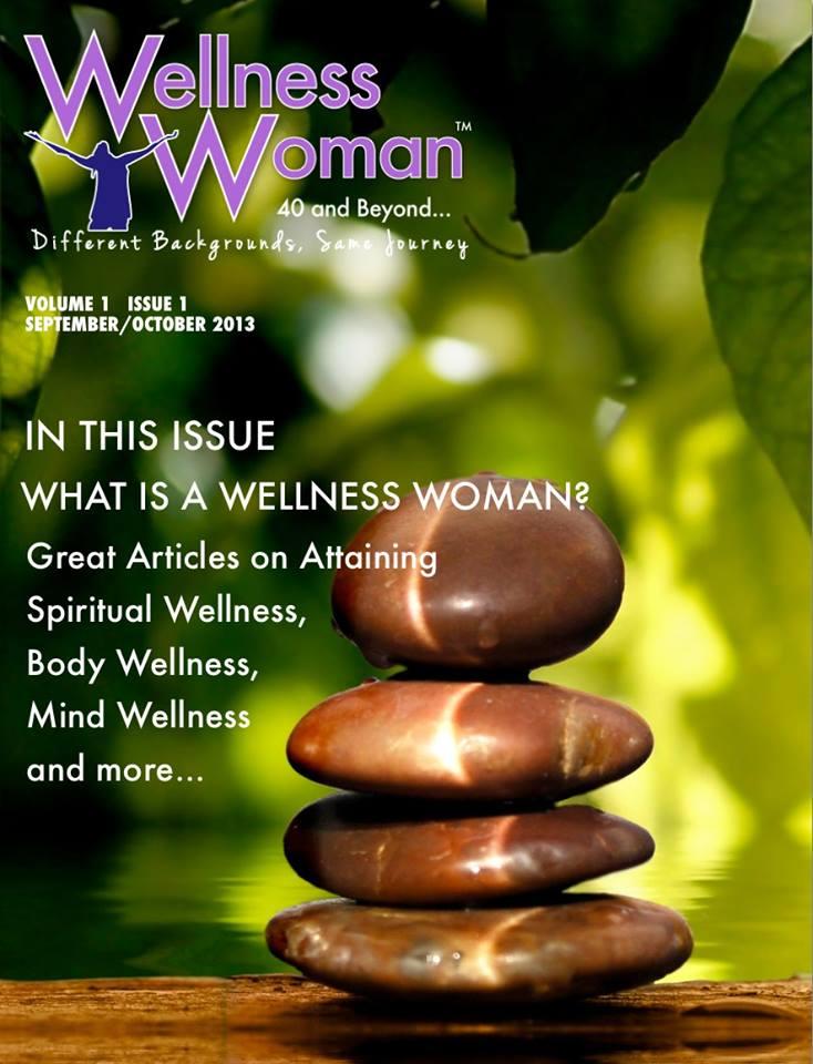 Wellness Woman: 40 and Beyond Magazine
