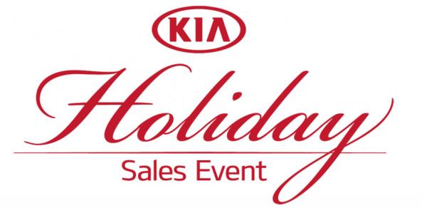 Kia Lease Specials >> Kia Holiday Sales Event l Detroit, Troy, Southfield Area l ...