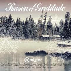 Season of Gratitude by ccMixter