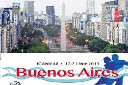 DCA attended Buenos Aires ICANN 48