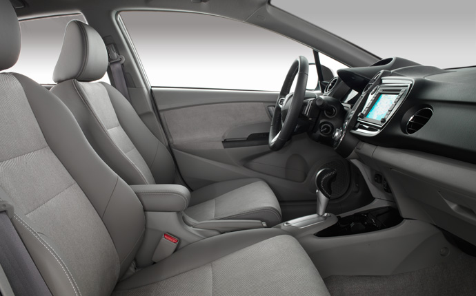 The 2014 Honda Insight is the Most Affordable US Hybrid ...