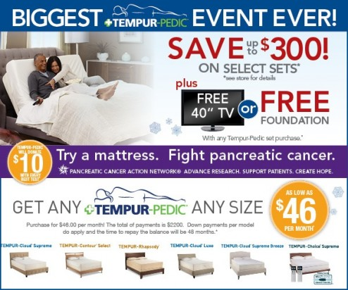 Sleep Outfitters Mattress Stores Offer Amazing Black Friday Mattress Discounts!