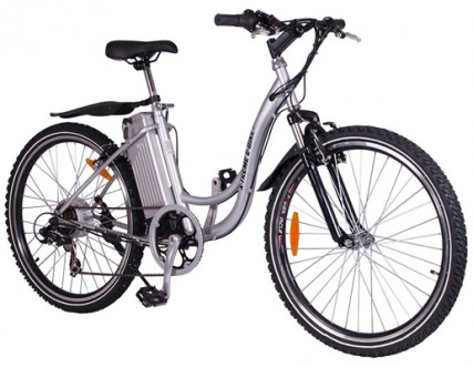 X-Treme-XB-305SLA-Electric-Mountain-Bike